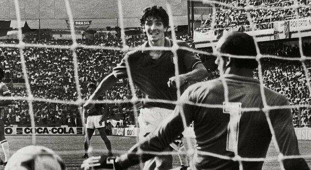 Paolo Rossi, «Io, papà e il giorno in cui Pablito uccise il Brasile»