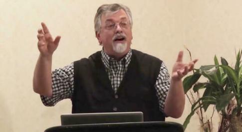 Bob Enyart, morto di Covid lo speaker radiofonico No vax che derideva anche i morti di Aids