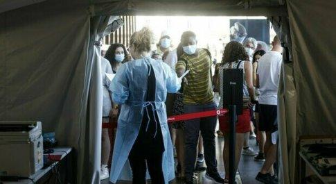 Covid, in Basilicata focolaio in centro disabili: 100 contagi nelle ultime 24 ore