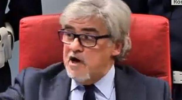 Tifosi Feyenoord, il questore replica a Marino: «Meglio disordini che morti»