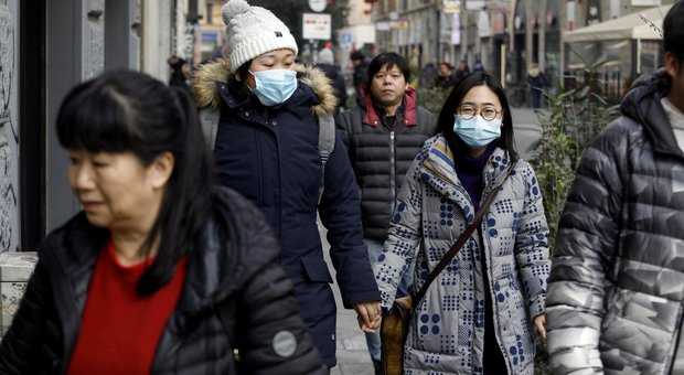Coronavirus, lo studente abruzzese in Cina: «Qui è un deserto»