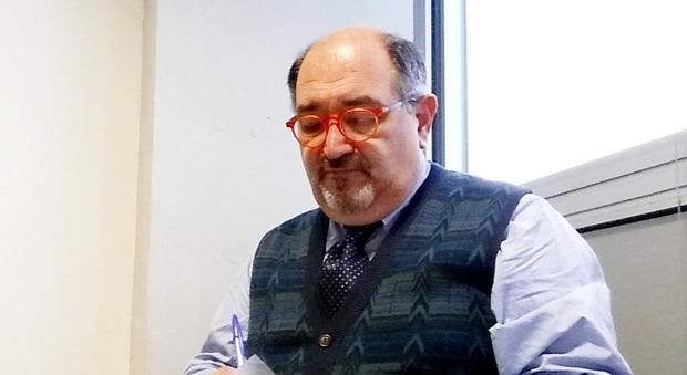 Marco Ercolanelli