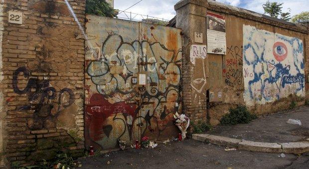 Roma, Desirée Mariottini: fermate due persone
