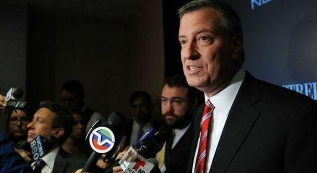 Covid, a New York Bill De Blasio annuncia un possibile lockdown: «Dobbiamo essere pronti»
