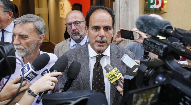 Marcucci: «Noi renziani entreremo nell esecutivo, M5S rallenta il lavoro sul programma»