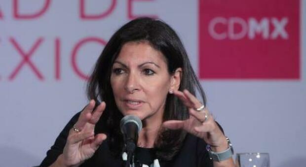 La sindaca Anne Hidalgo: «Parigi smart city, la mia sfida»