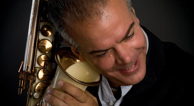 Saxappeal, l'evento a cura di Attilio Berni che si svolge presso il Museo del Saxofono di Fiumicino