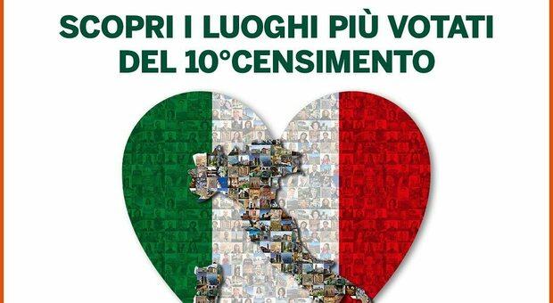 Tour virtuale per i luoghi di Latina dei giovani del Fondo ambiente italiano