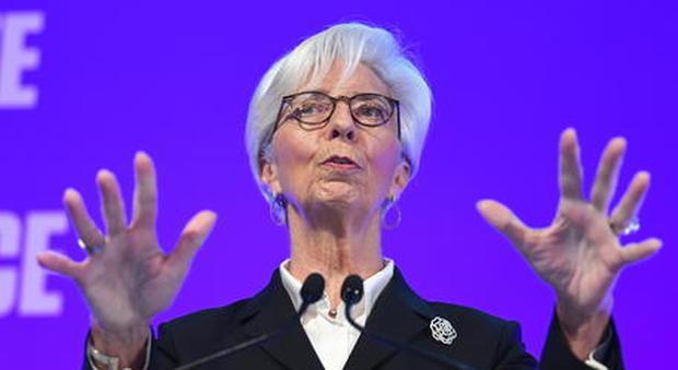 Coronavirus, crolli a catena in Borsa: Lagarde e Opec scatenano la tempesta perfetta