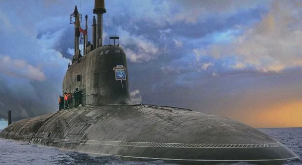 Sottomarino a controllo remoto raggiunge i duemila metri di profondità in Cina