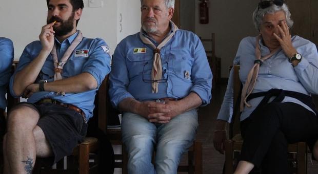 Tonino Cannata ucciso dal virus, muore a 76 anni il grande capo degli scout