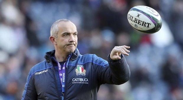 Rugby, Sei Nazioni: O'Shea annuncia il XV per la Francia
