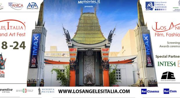 Los Angeles Italia 2021, l'omaggio a Morricone e il film di Garrone: dove vedere la diretta