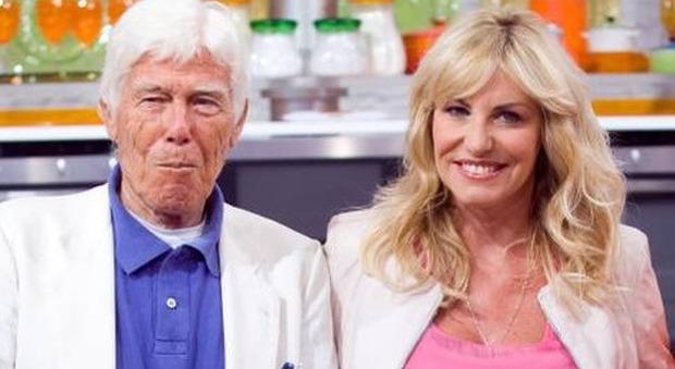 Beppe Bigazzi morto, Antonella Clerici lo ricorda così: «Con te anni indimenticabili»