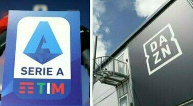 Serie A 2021-2024, l'Agcm chiude il procedimento cautelativo su Tim-Dazn: «Non sussistono elementi per intervenire»