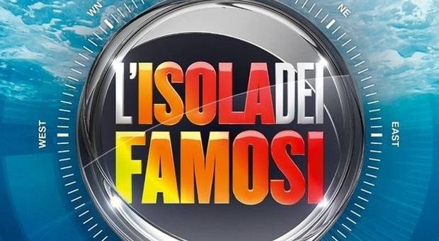 Risultati immagini per isola dei famosi logo