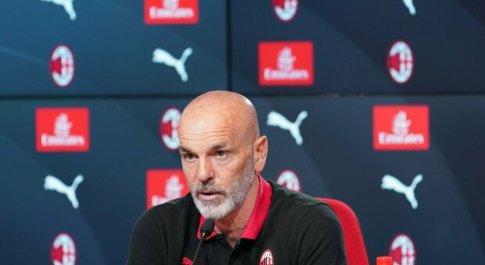 Milan, Pioli sprona il Diavolo: «I sogni sono belli solo se si realizzano»