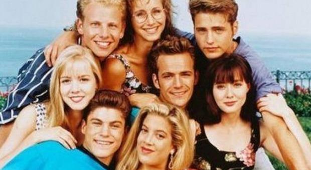 'Beverly Hills 90210', in arrivo il reboot con il cast originale