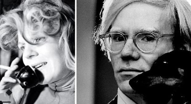 Morta Brigid Berlin, musa e confidente di Andy Warhol