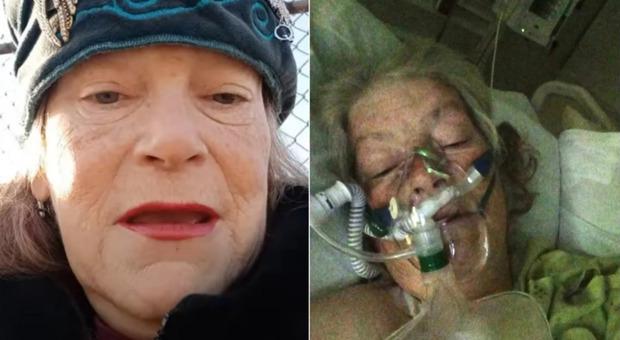 Veronica Wolski, morta di Covid l'attivista No vax: aveva chiesto di essere curata con l ivermectina