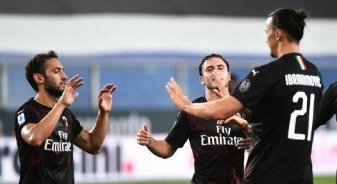 Milan-Cagliari, le probabili formazioni. Ibrahimovic potrebbe saltare l'ultima