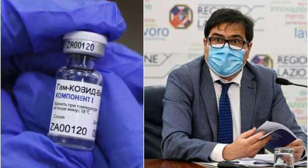 Vaccini, D'Amato: «Il mancato riconoscimento di Sputnik è un danno al turismo»