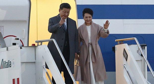 Cinese e nipponico sesso