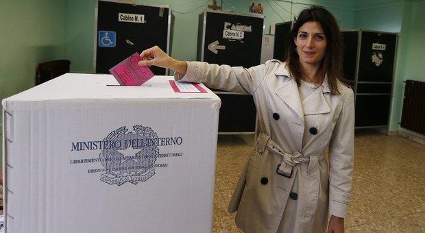 Elezioni europee, a Roma alle 19 affluenza al 39,4% in aumento rispetto al 2014