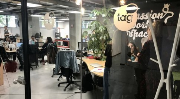Talent Garden Ostiense, inaugurato il campus per le startup più grande d'Italia