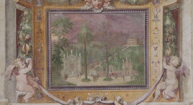 """Roma, una mappa """"segreta"""" svela l'ottavo colle della Città eterna"""