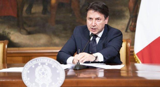 Conte: «Italia vuole rafforzare il ruolo Oms, su vaccino nessuno resti indietro»