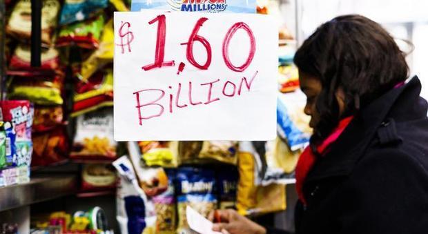Sbanca la lotteria per due volte in un anno, c'era una possibilità su 1,6 milioni