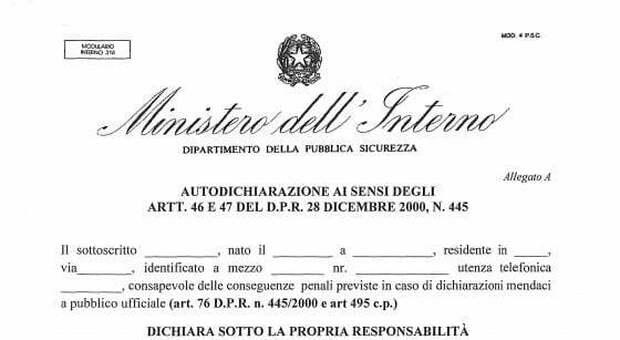 Coprifuoco Lombardia, l'ordinanza: autocertificazione per spostarsi, Dad e chiusure negozi al dettaglio nei megastore