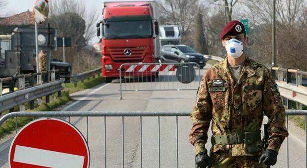 Allarme contagi dai Balcani, Zaia e Fedriga: «Esercito per blindare i confini»