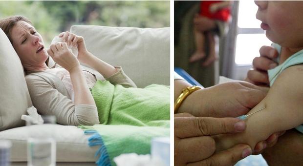 Il Covid ha ucciso l'influenza. Gli esperti: «I casi nel mondo sono crollati del 98%»