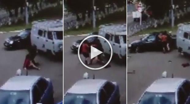 Russia choc, studentessa 16enne rapita in strada: il motivo è agghiacciante