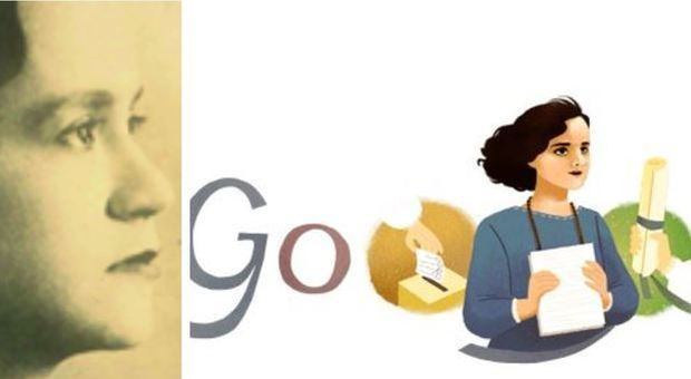 Matilde Hidalgo de Procel, chi era l'attivista per i diritti delle donne celebrata dal doodle di Google