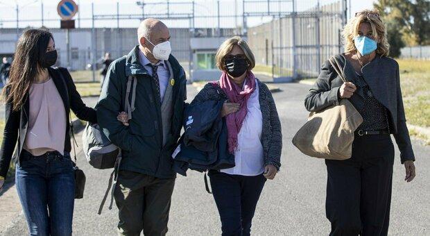 Processo Giulio Regeni, la beffa: annullati i rinvii a giudizio dei quattro 007 egiziani