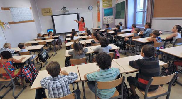 Scuola, a settembre senza spazi liceali a casa tre giorni a settimana thumbnail