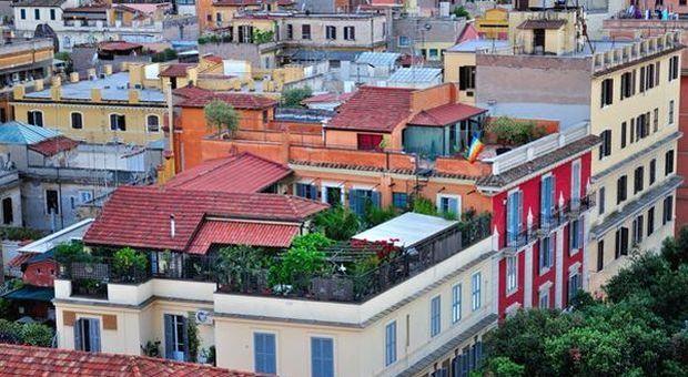 Casa, Istat: nel 2018 compravendite in aumento del 4,7%