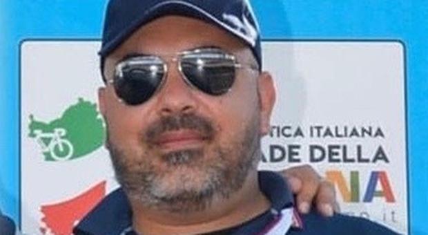 Agente investito mentre aiuta un automobilista, San Giorgio e la polizia piangono Marino Terrezza