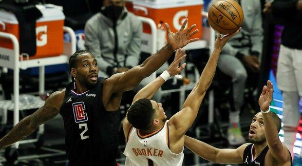 Nba, gli Utah Jazz ritrovano la vittoria: bene anche Bulls e Clippers. A Miami i Lakers vanno ko