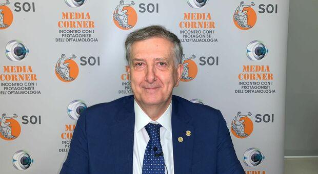 Matteo Piovella, presidente della Soi