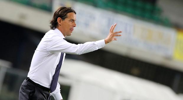 Lazio, martedì la ripresa a Formello: week-end a Londra per Inzaghi