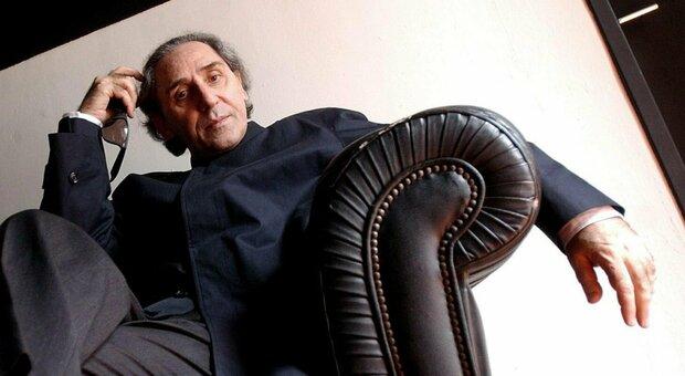 """Battiato morto nella sua casa di Milo, il """"buen retiro"""" dove portò anche Lucio Dalla"""