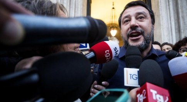 Tensione M5S-Lega, Cdm slitta alle 19: il nodo Salva Roma