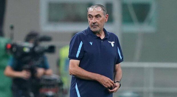 Europa League, Galatasaray-Lazio: Sarri verso il turnover a centrocampo. Dove vedere la partita in tv e streaming
