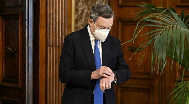 Rai, Draghi non aspetta i partiti: il 12 luglio i nomi di presidente e amministratore delegato