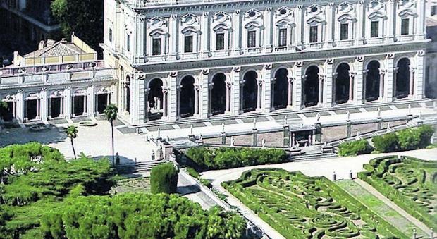 Roma, sequestro beni Torlonia: 3 fratelli annunciano ricorso