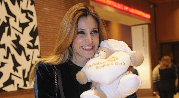 Adriana Volpe arriva su Tv8, condurrà con Alessio Viola il nuovo programma del mattino: «Sono entusiasta»
